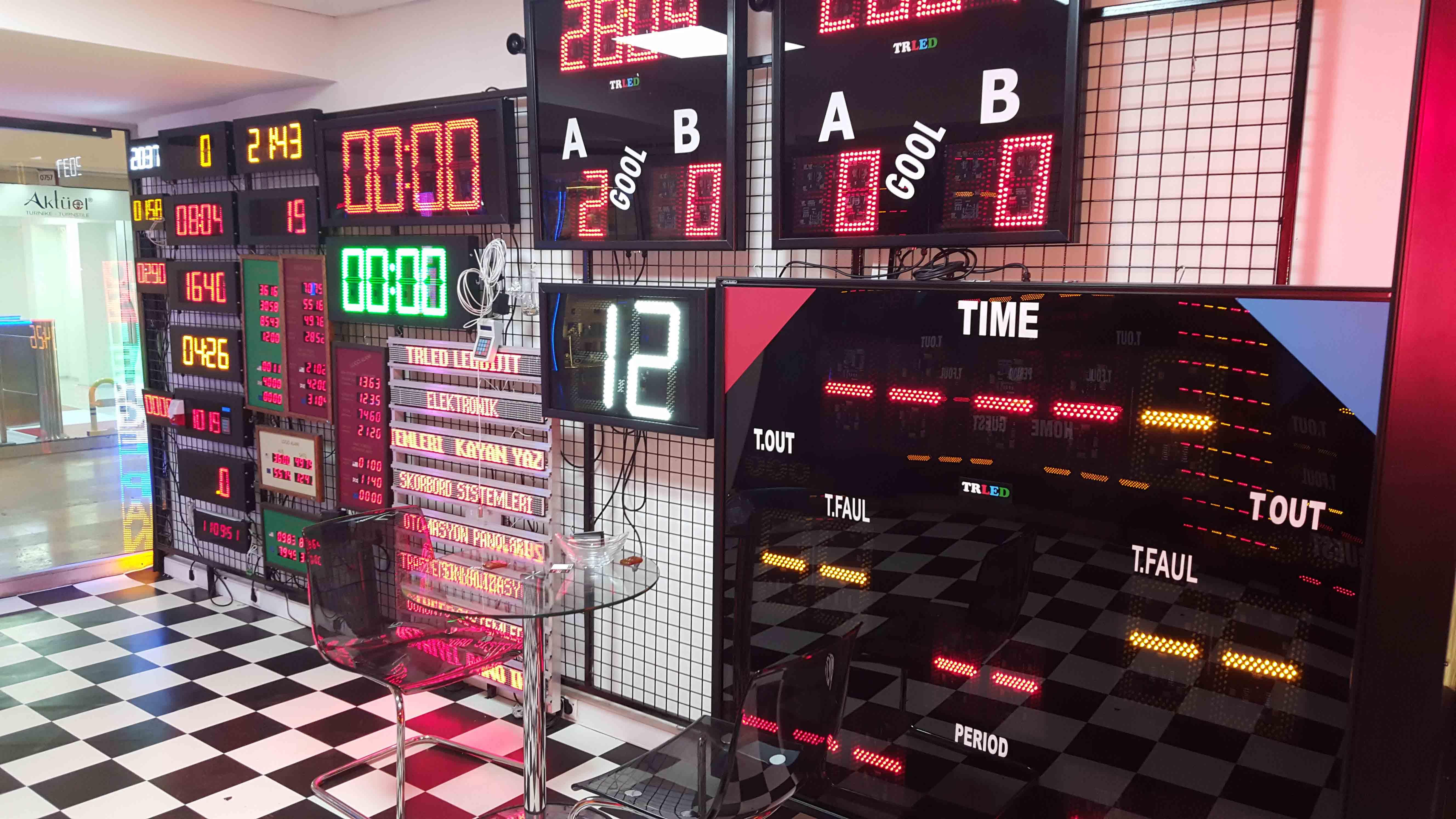anasayfa basketbol skorbordu