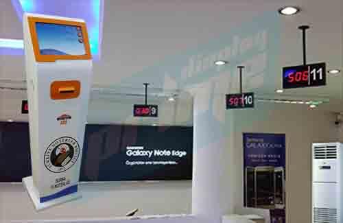 saglıkocagı sıramatik kiosk sistemleri